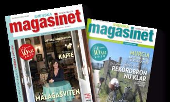 Svenska Magasinet